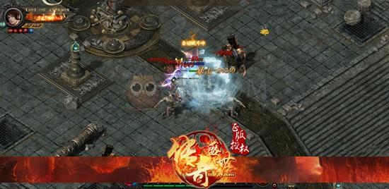 约架神器 xy游戏《传奇盛世》护盾成就霸主