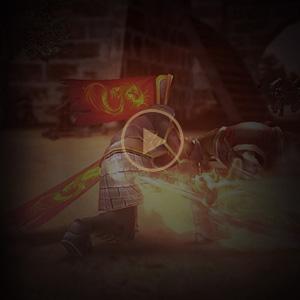 传奇霸业游戏视频